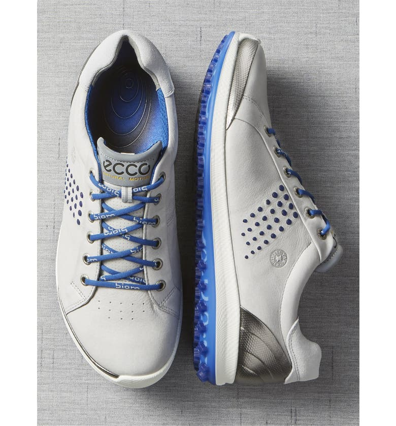 ECCO BIOM Hybrid 2 Golf Shoe, Main, color, 024