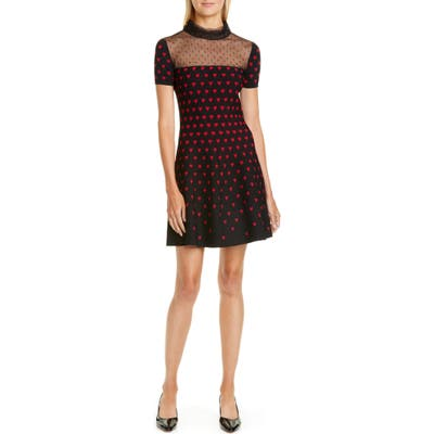 Red Valentino Point D