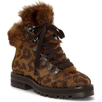 Jessica Simpson Norina Boot, Brown