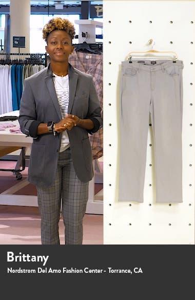 Marilyn Straight Leg Jeans, sales video thumbnail