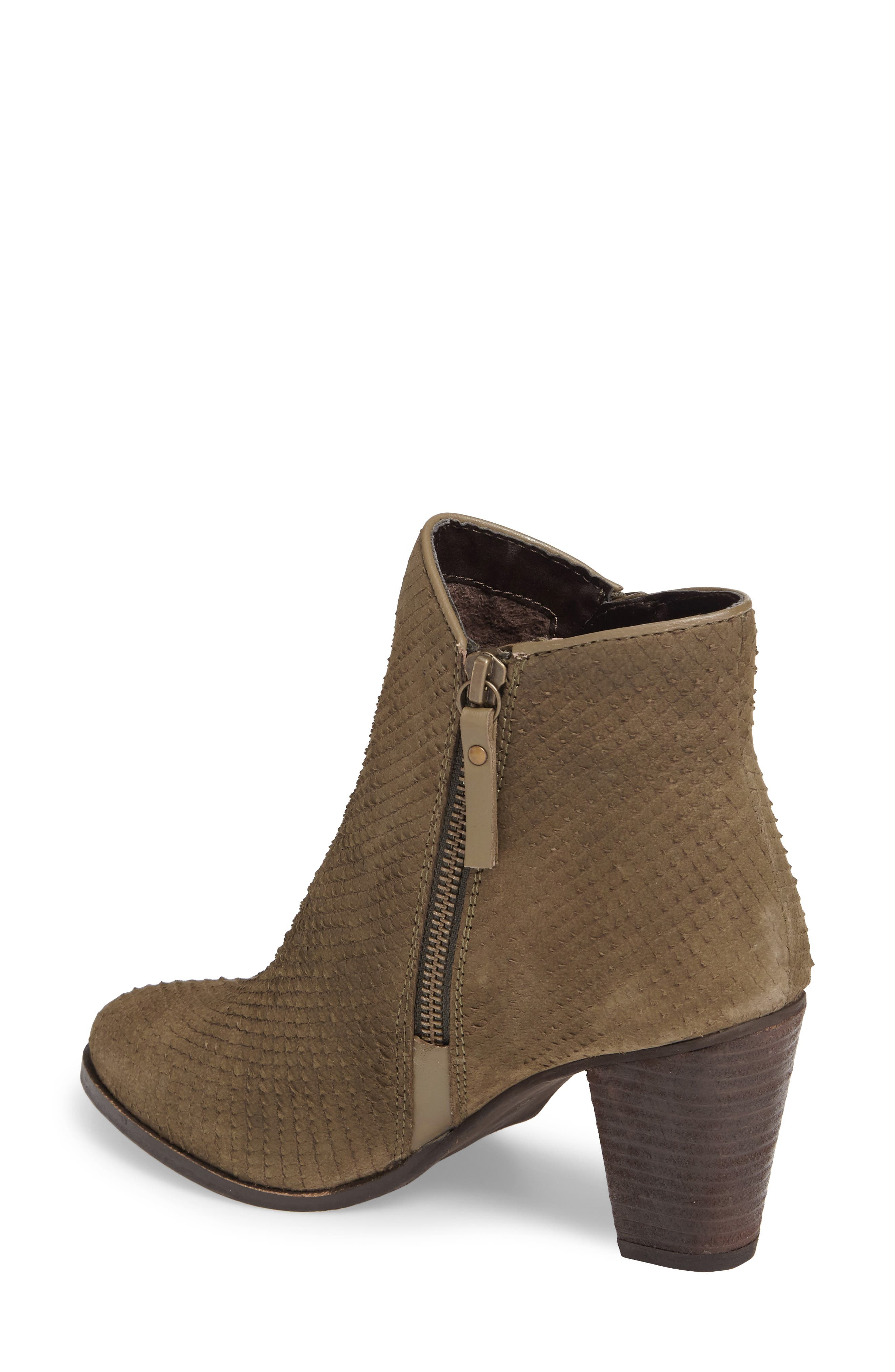 ,                             Maddock Block Heel Bootie,                             Alternate thumbnail 23, color,                             341