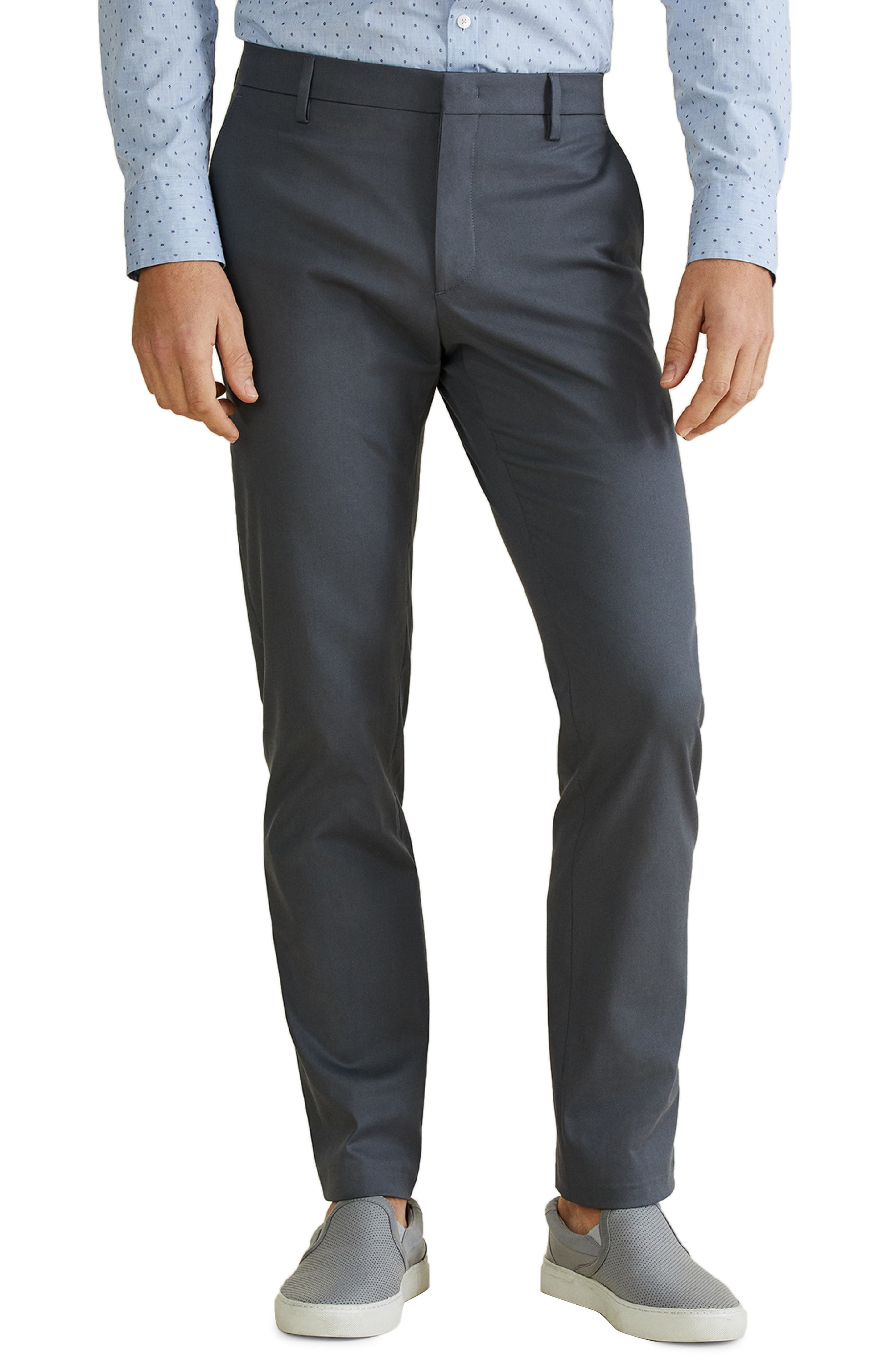 Image of Zachary Prell Adler Solid Pants