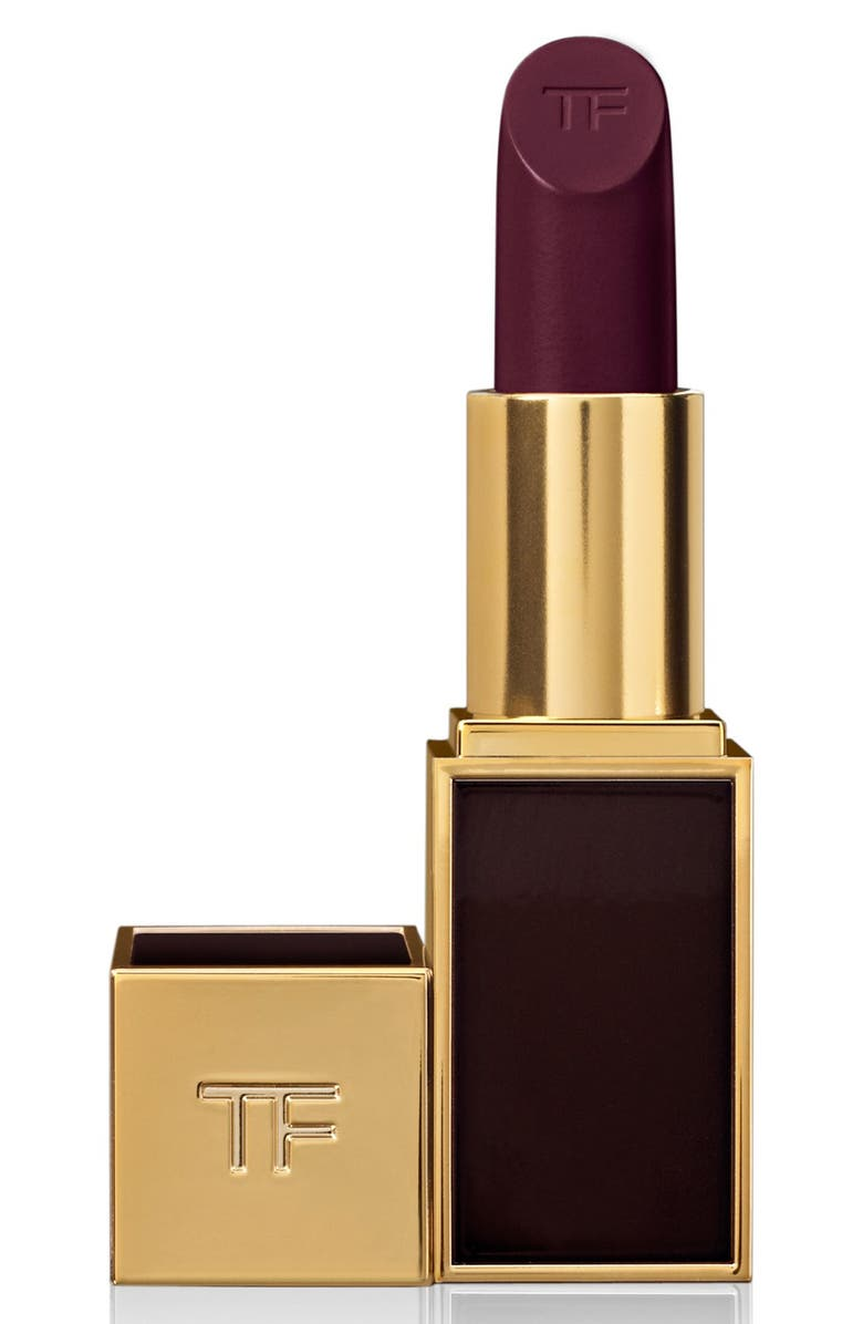 TOM FORD Lip Color, Main, color, BRUISED PLUM