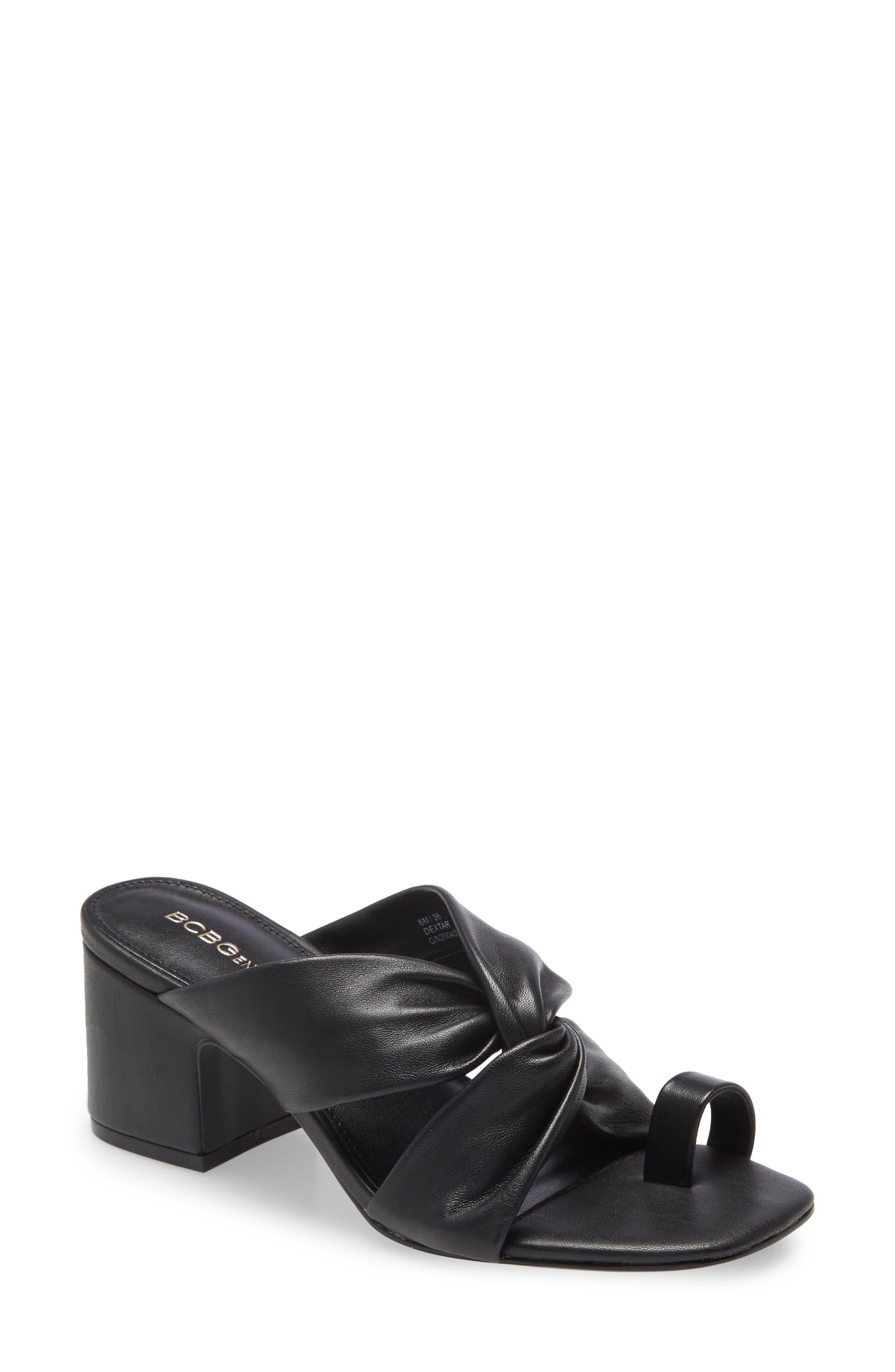 Dextar Slide Sandal