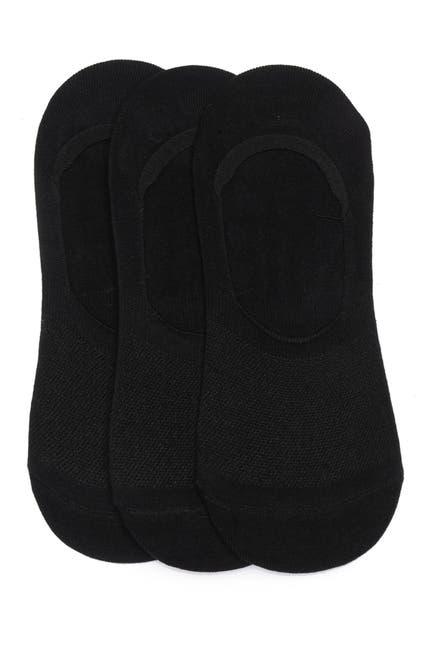 Image of Stems Basic Liner Socks - Pack of 3