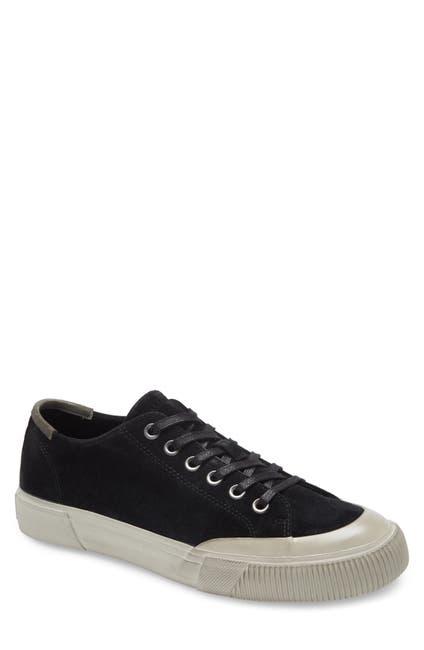 Image of ALLSAINTS Dumont Low Top Sneaker