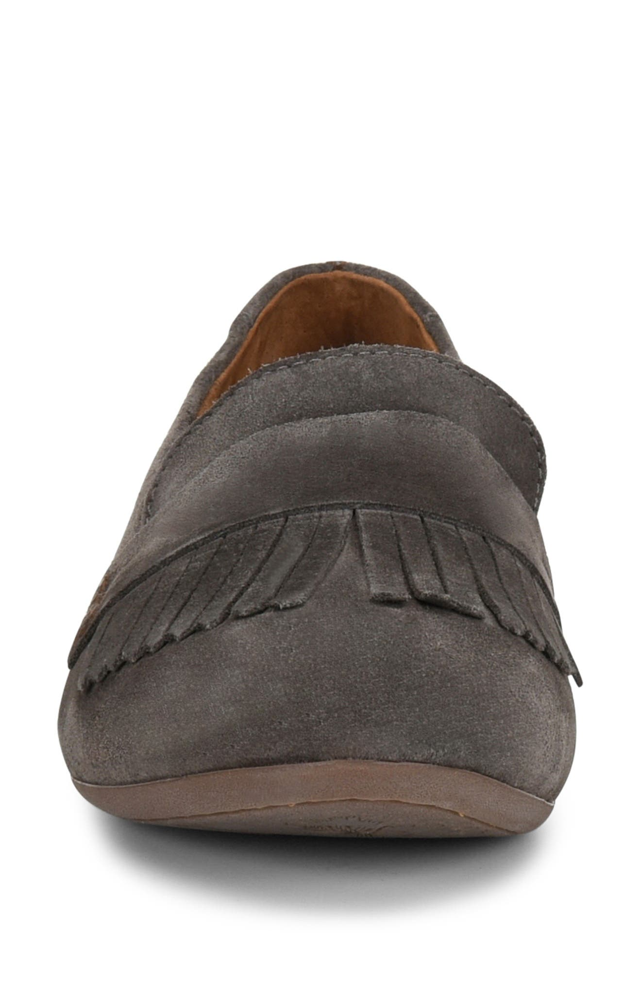 ,                             McGee Loafer,                             Alternate thumbnail 4, color,                             020