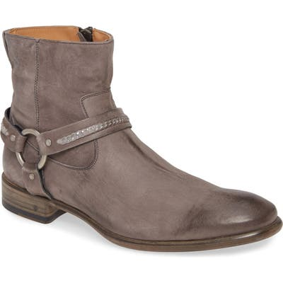 John Varvatos Eldridge Harness Boot