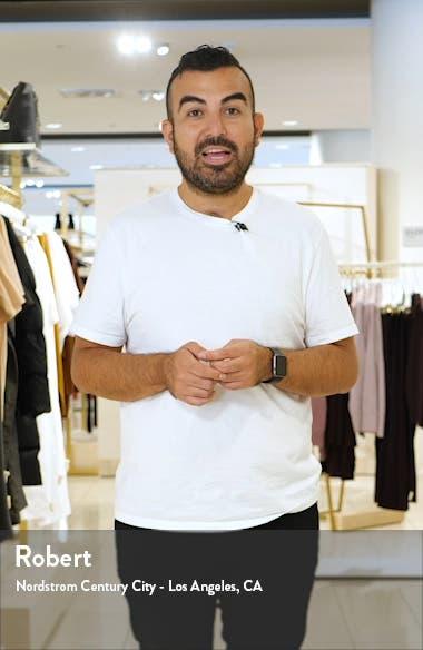 New Aruba Zip Front Stretch Cotton Jacket, sales video thumbnail