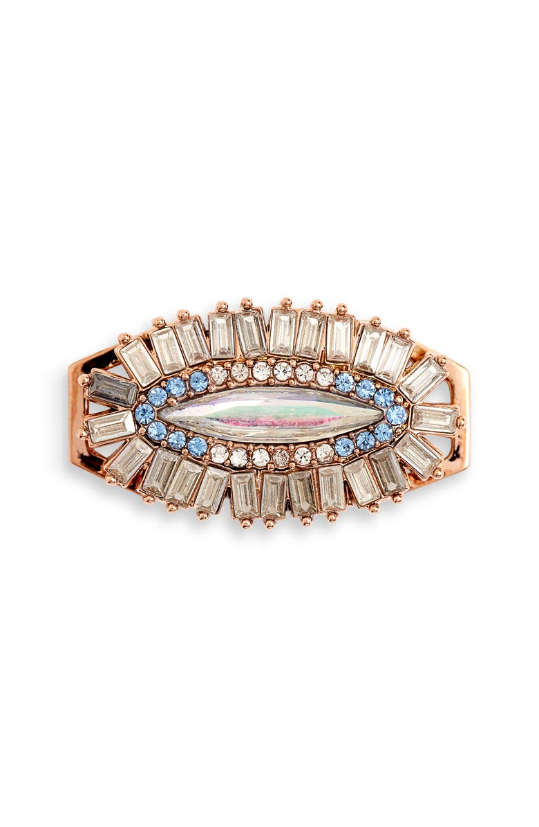 KEEP COLLECTIVE Glitz & Glam Charm, Main, color, ROSE GOLD