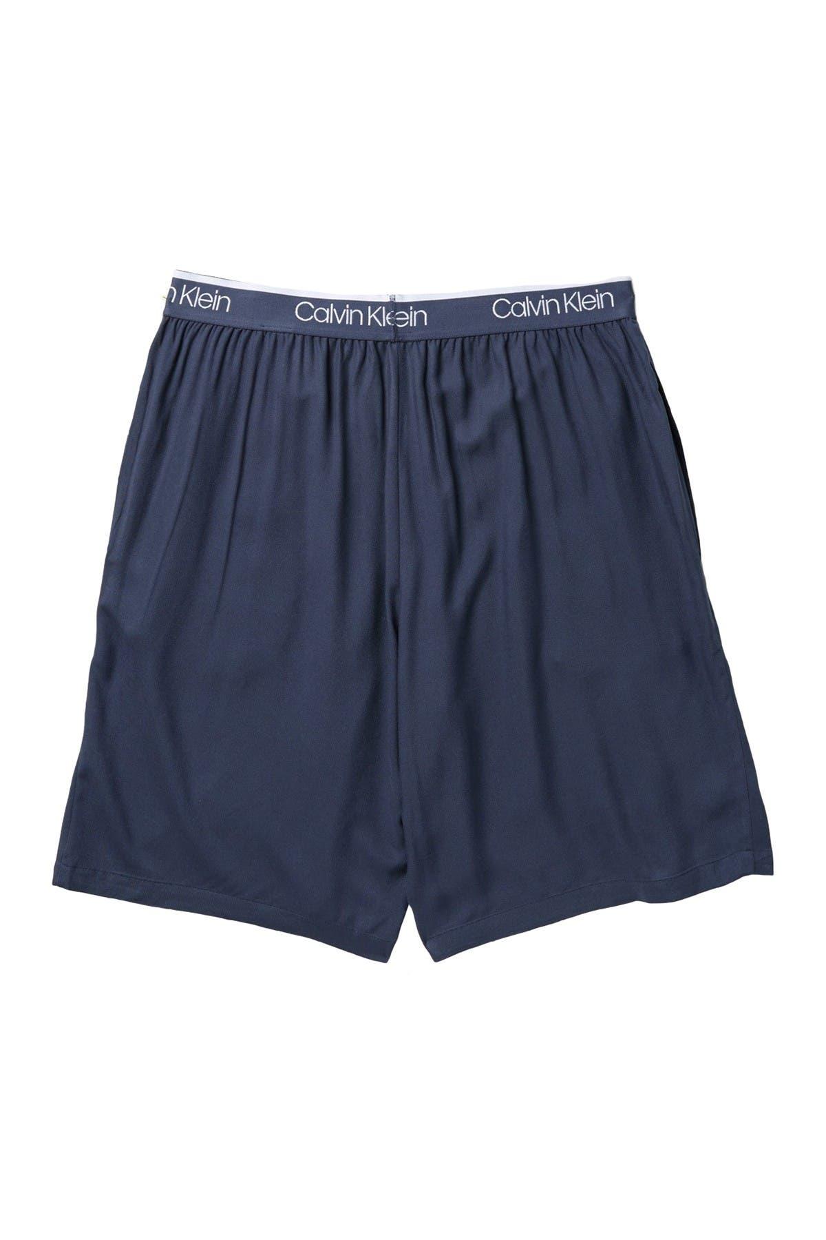 Image of Calvin Klein Woven Boxers