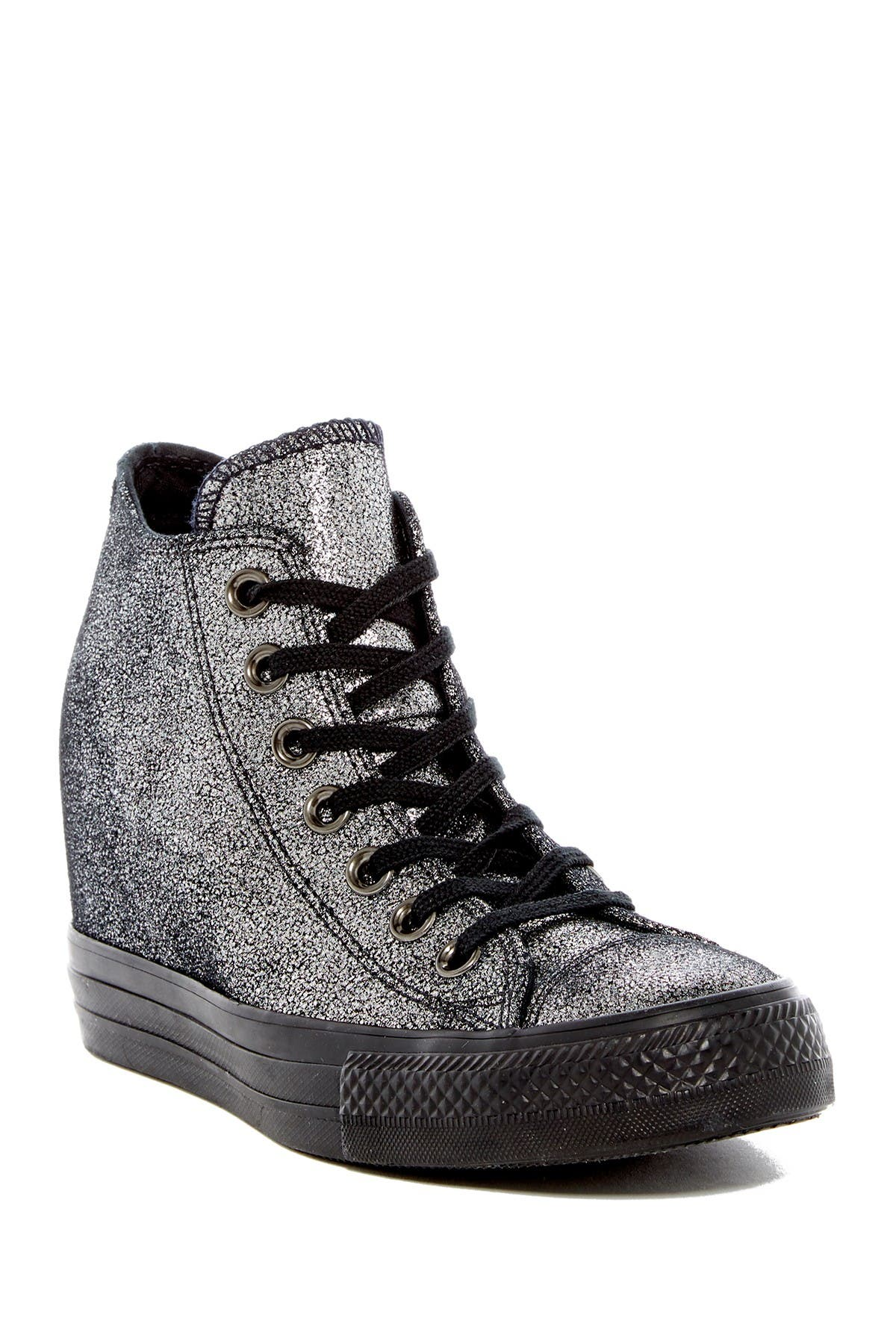 Converse   Chuck Taylor Lux Mid Wedge