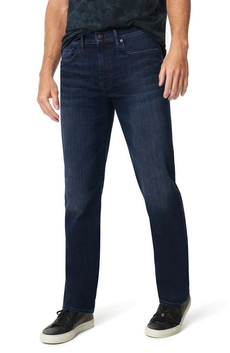 JOE'S The Classic Straight Leg Jeans, Main, color, LORENZO