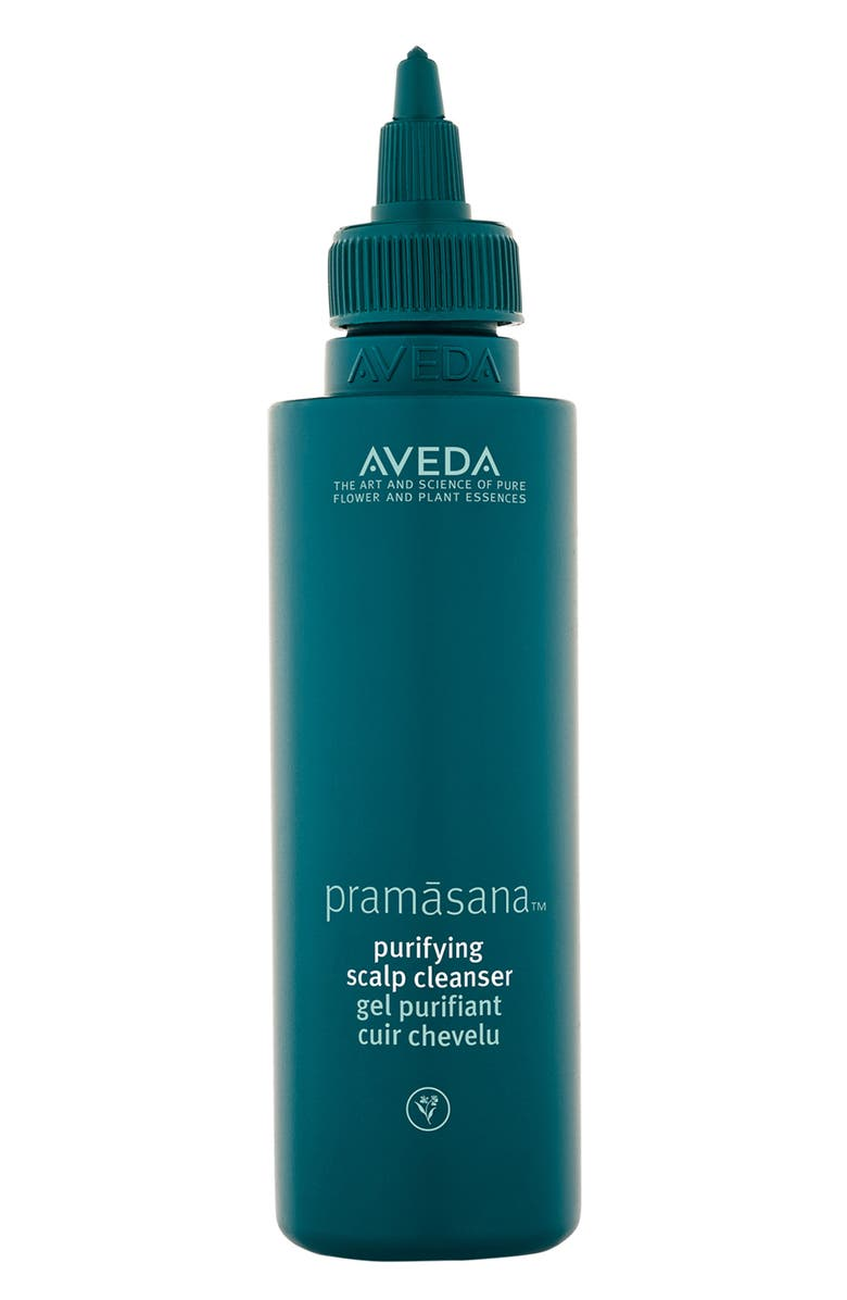 AVEDA pramasana<sup>™</sup> Purifying Scalp Cleanser, Main, color, NO COLOR