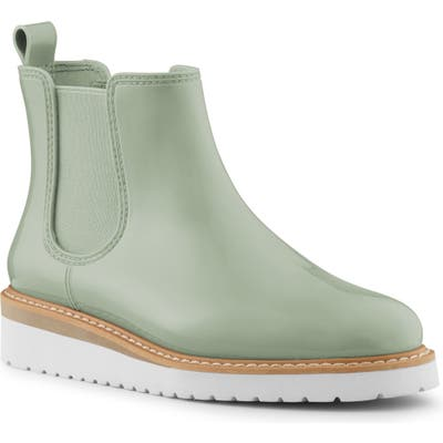 Cougar Kensington Chelsea Rain Boot, Green