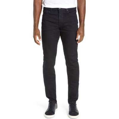 Monfrere Deniro Slim Straight Leg Jeans, Blue