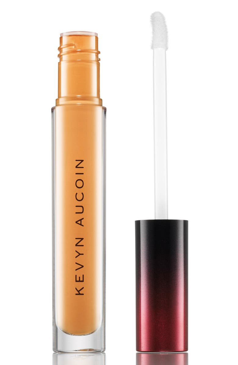 KEVYN AUCOIN BEAUTY The Etherealist Super Natural Concealer, Main, color, DEEP EC 07