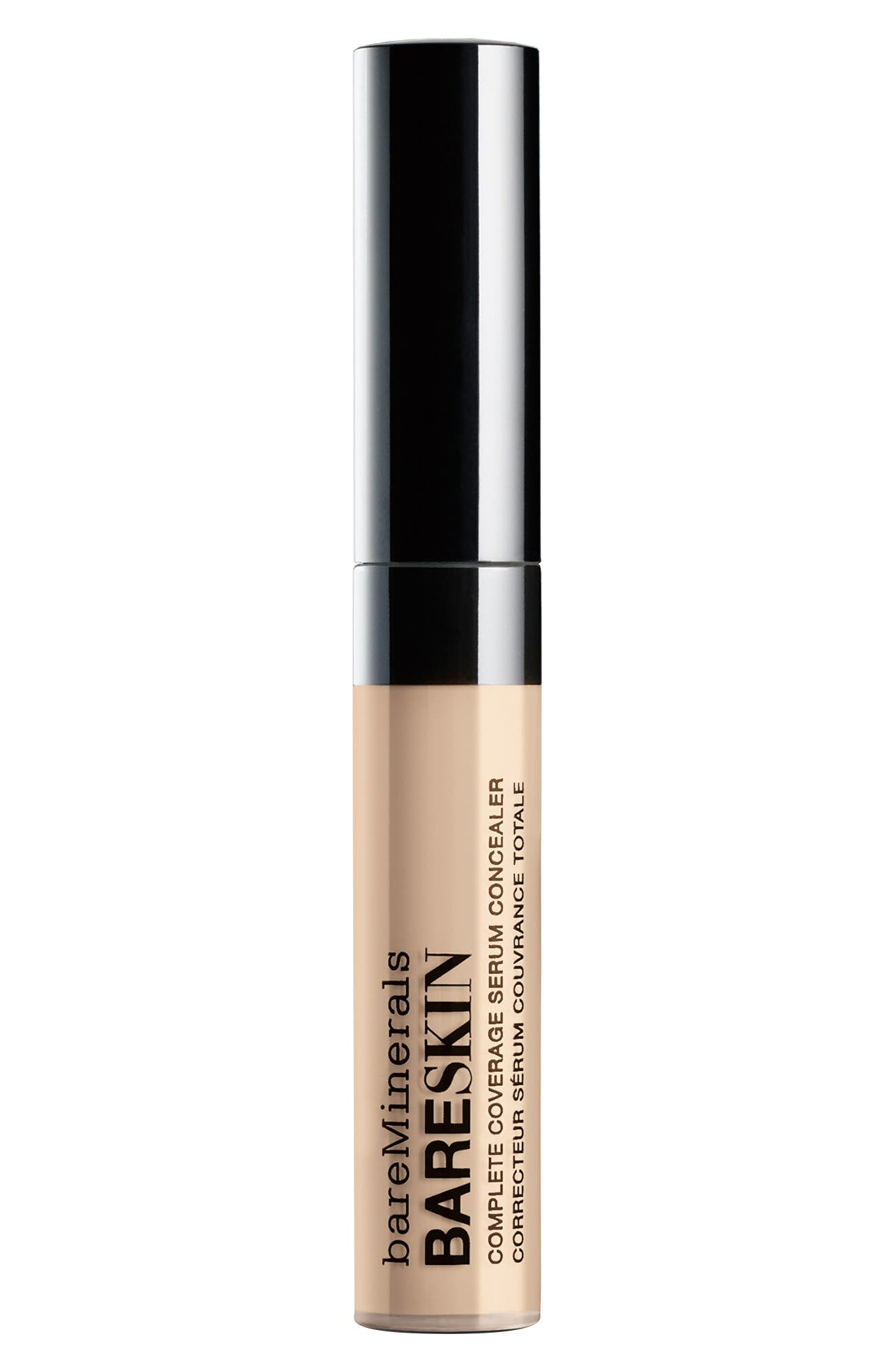 ,                             bareSkin<sup>®</sup> Complete Coverage Serum Concealer,                             Main thumbnail 1, color,                             FAIR