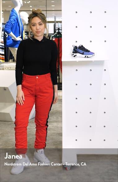 React Element 55 Premium Sneaker, sales video thumbnail
