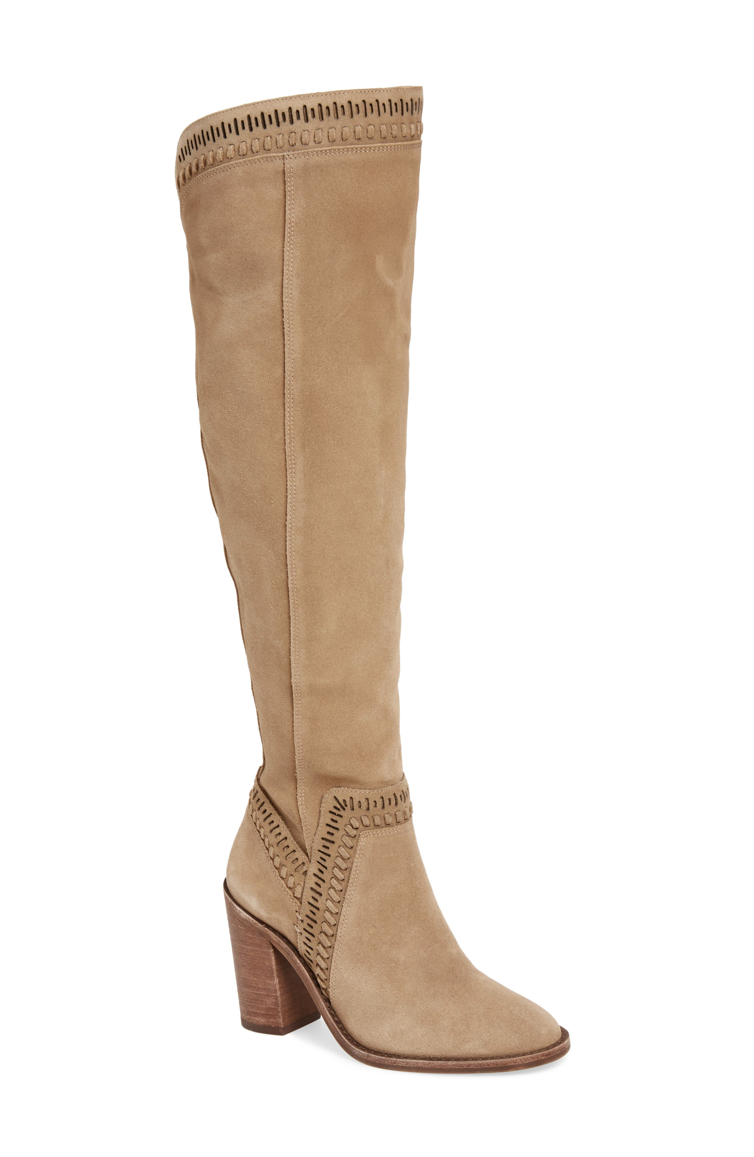 ,                             Madolee Over the Knee Boot,                             Main thumbnail 19, color,                             290