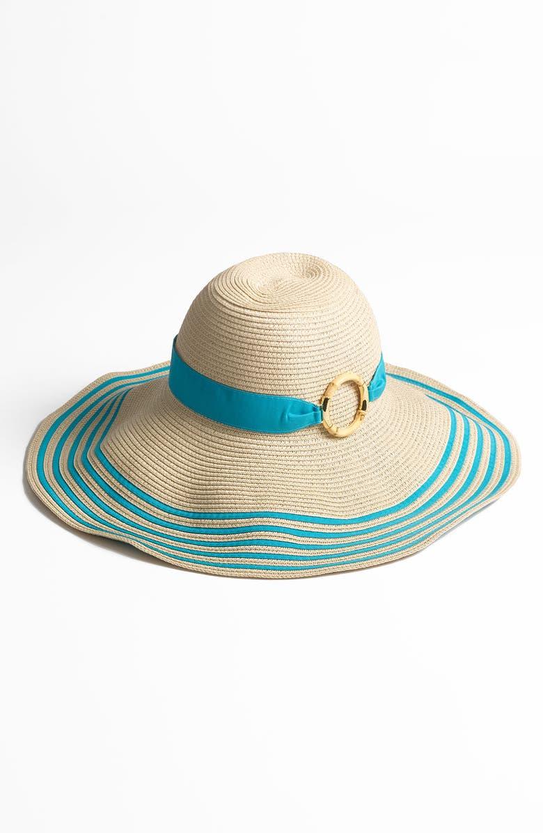 bd52ed779 Lauren Ralph Lauren Sun Hat | Nordstrom