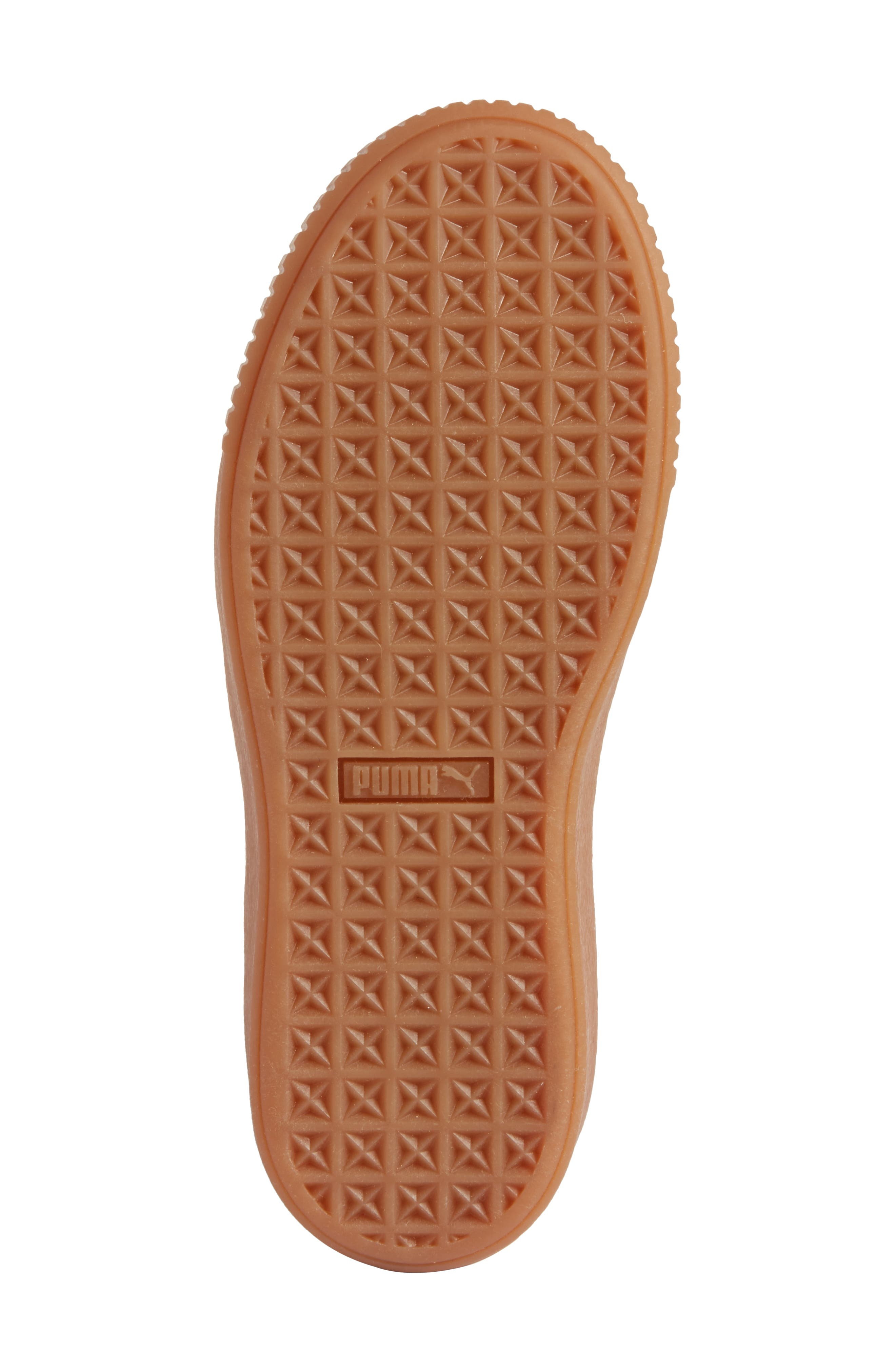 ,                             Basket Platform Sneaker,                             Alternate thumbnail 12, color,                             100