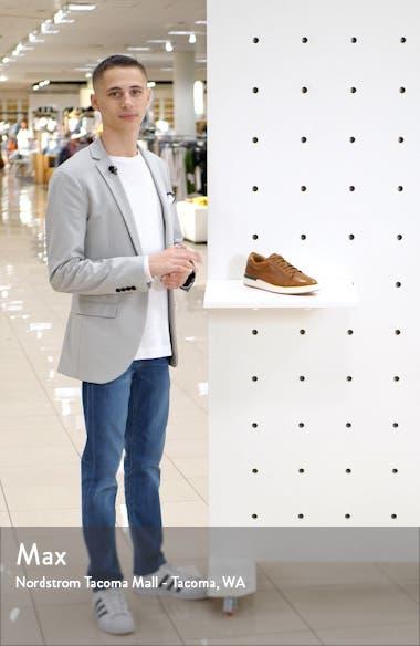 Heath Sneaker, sales video thumbnail
