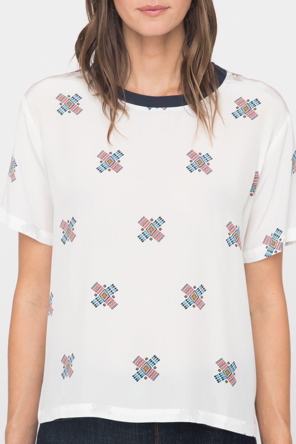Image of BALDWIN Myra T-Shirt