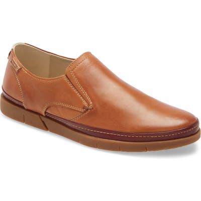 Pikolinos Palamos Sneaker-12 - Brown