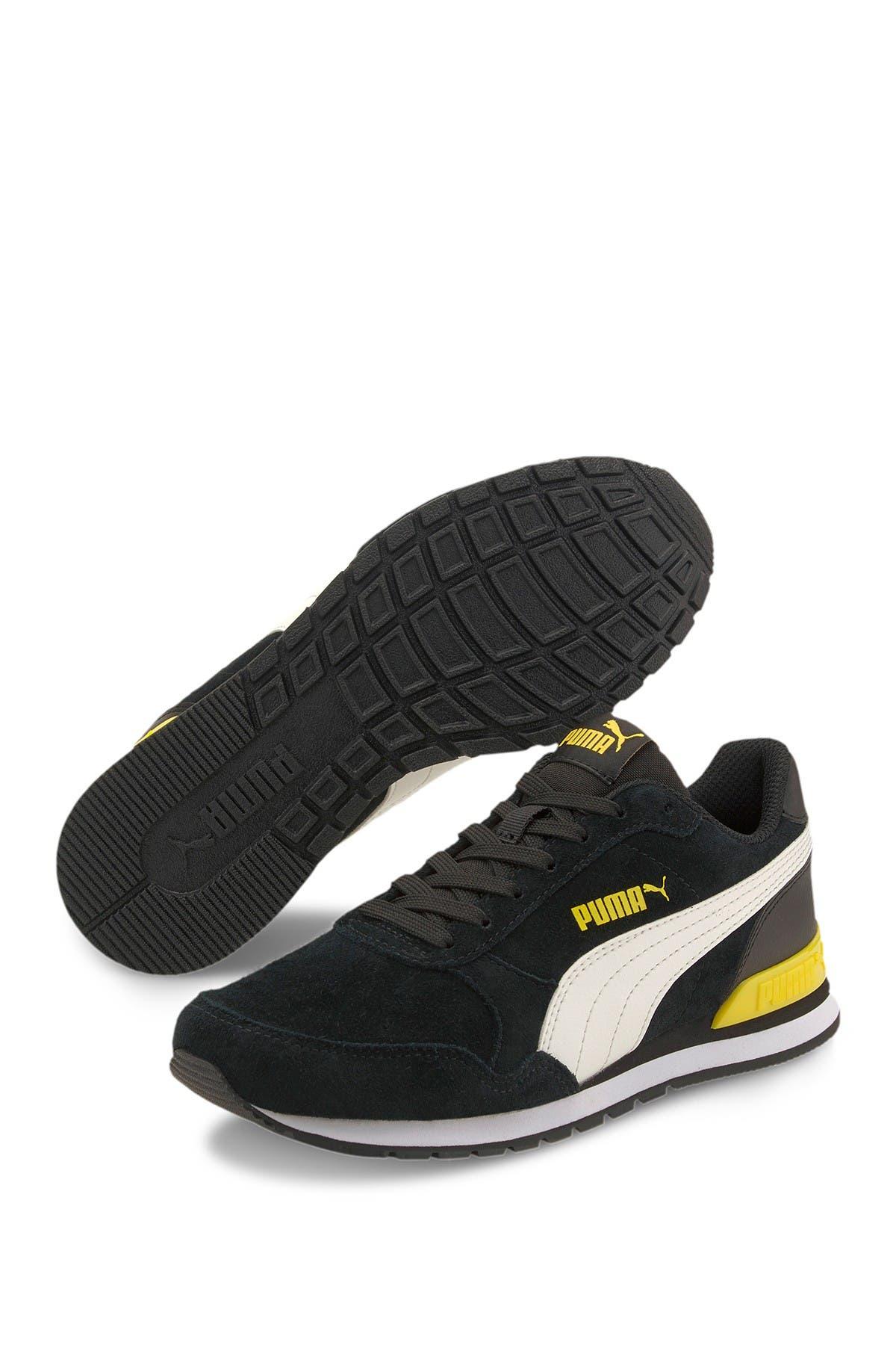 Image of PUMA ST Runner V2 SD Sneaker