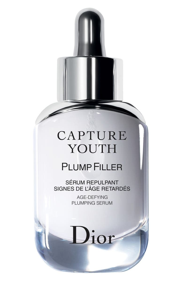 DIOR Capture Youth Plump Filler Age-Delay Plumping Serum, Main, color, 000
