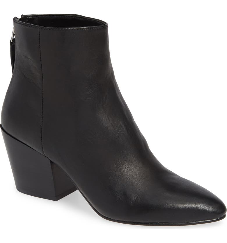 DOLCE VITA Coltyn Bootie, Main, color, BLACK