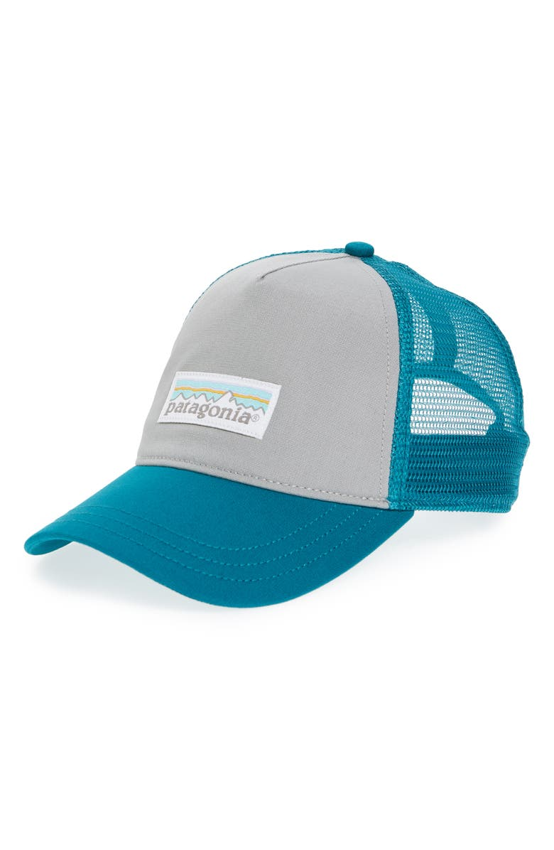 PATAGONIA Trucker Hat, Main, color, 020