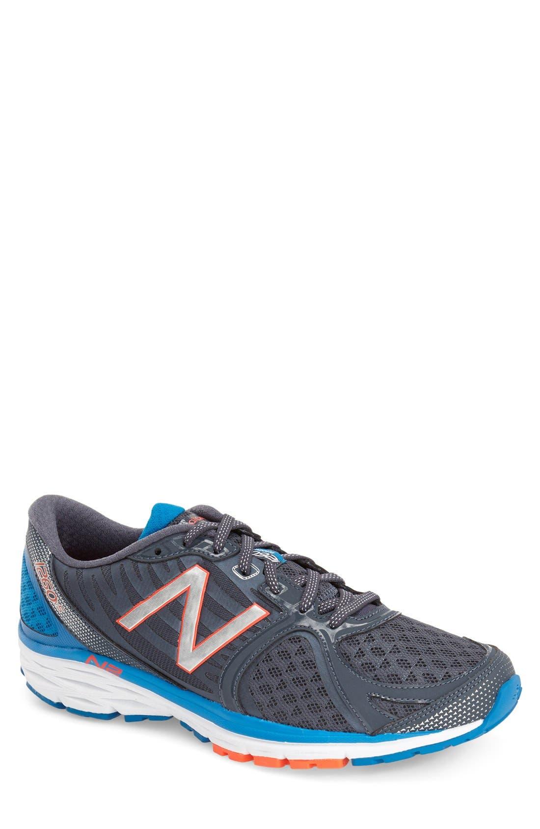 New Balance '1260 v5' Running Shoe (Men