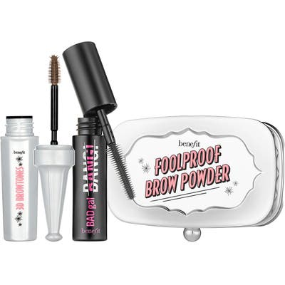 Benefit Fall Faves Brow Set - No Color