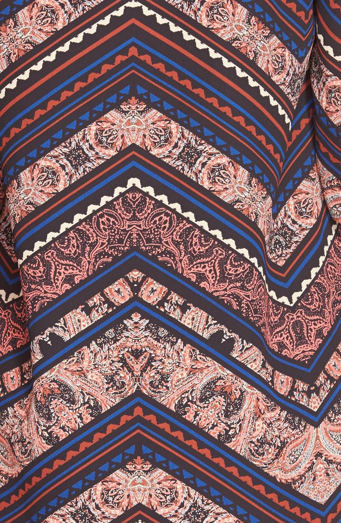 ,                             Karly Shift Dress,                             Alternate thumbnail 107, color,                             602