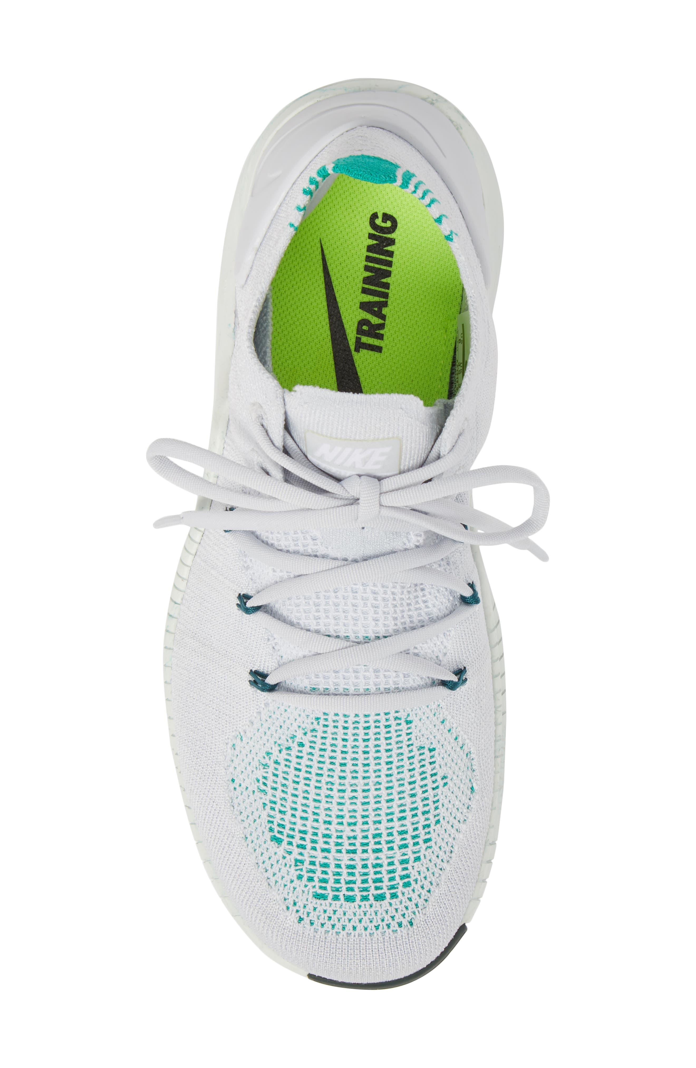 ,                             Free TR Flyknit 3 Training Shoe,                             Alternate thumbnail 34, color,                             023
