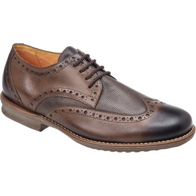 Sandro Moscoloni Martin Wingtip - Brown