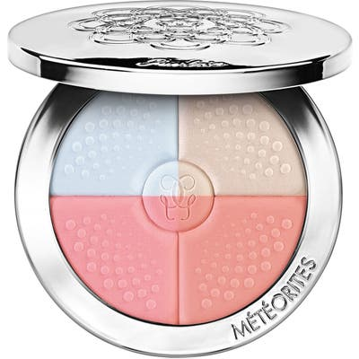Guerlain Meteorites Illuminating & Correcting Compact Powder - 03 Medium