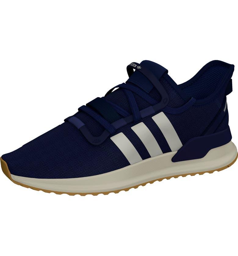 ADIDAS U-Path Run Sneaker, Main, color, 471