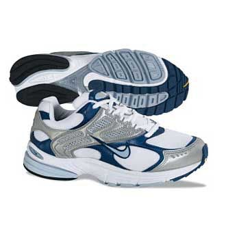 Nike 'Air Structure Triax' Running Shoe