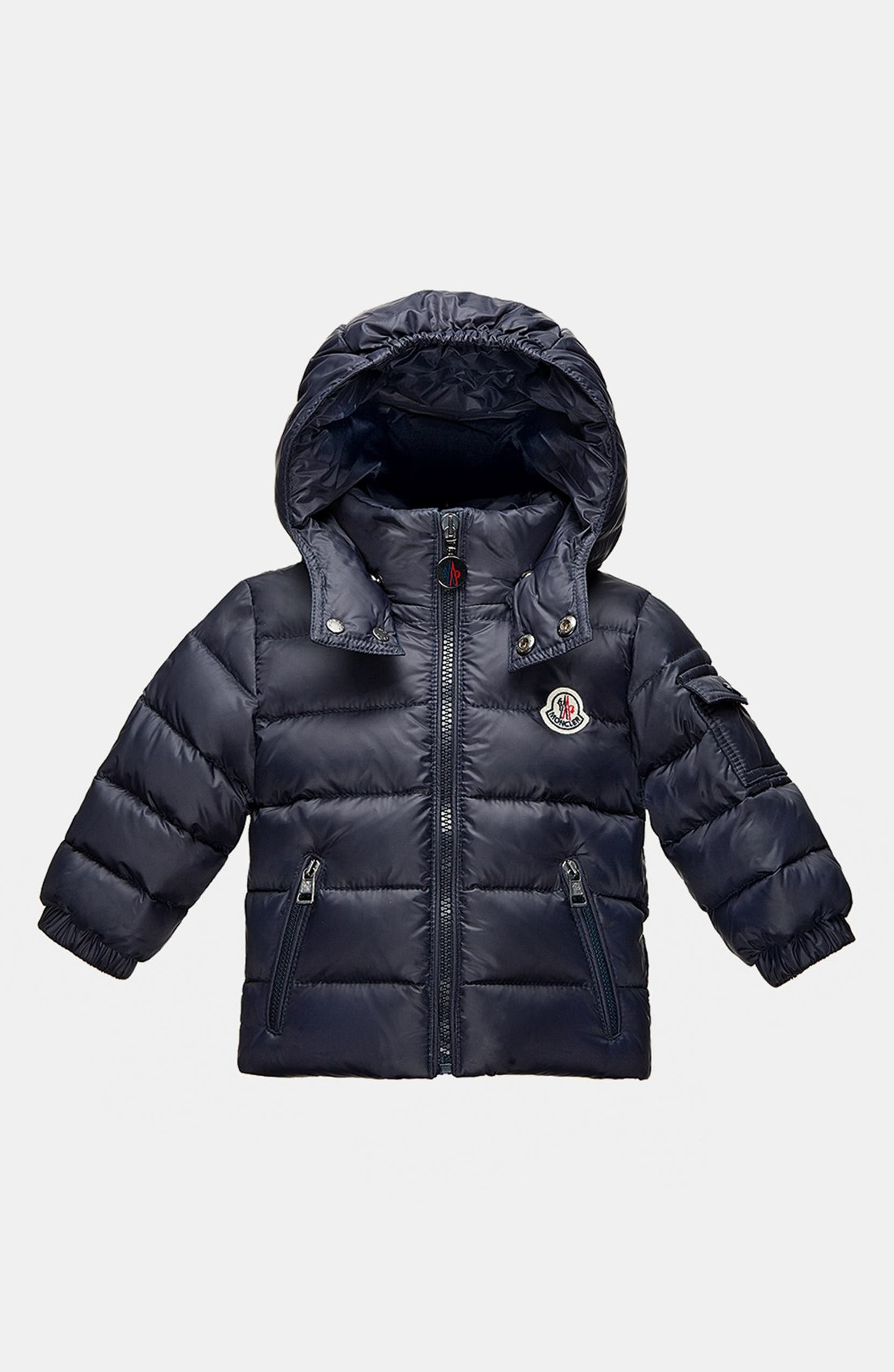 0ff0087b4 Moncler 'Jules' Down Jacket (Baby Boys) | Nordstrom