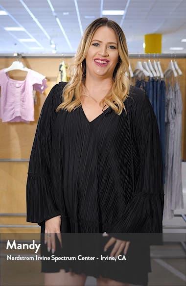 Natalie Cover-Up Shirtdress, sales video thumbnail