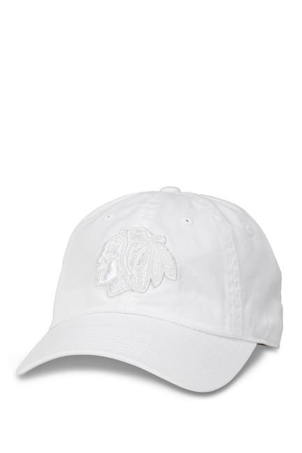Image of American Needle NHL Chicago Blackhawks Embroidered Baseball Cap