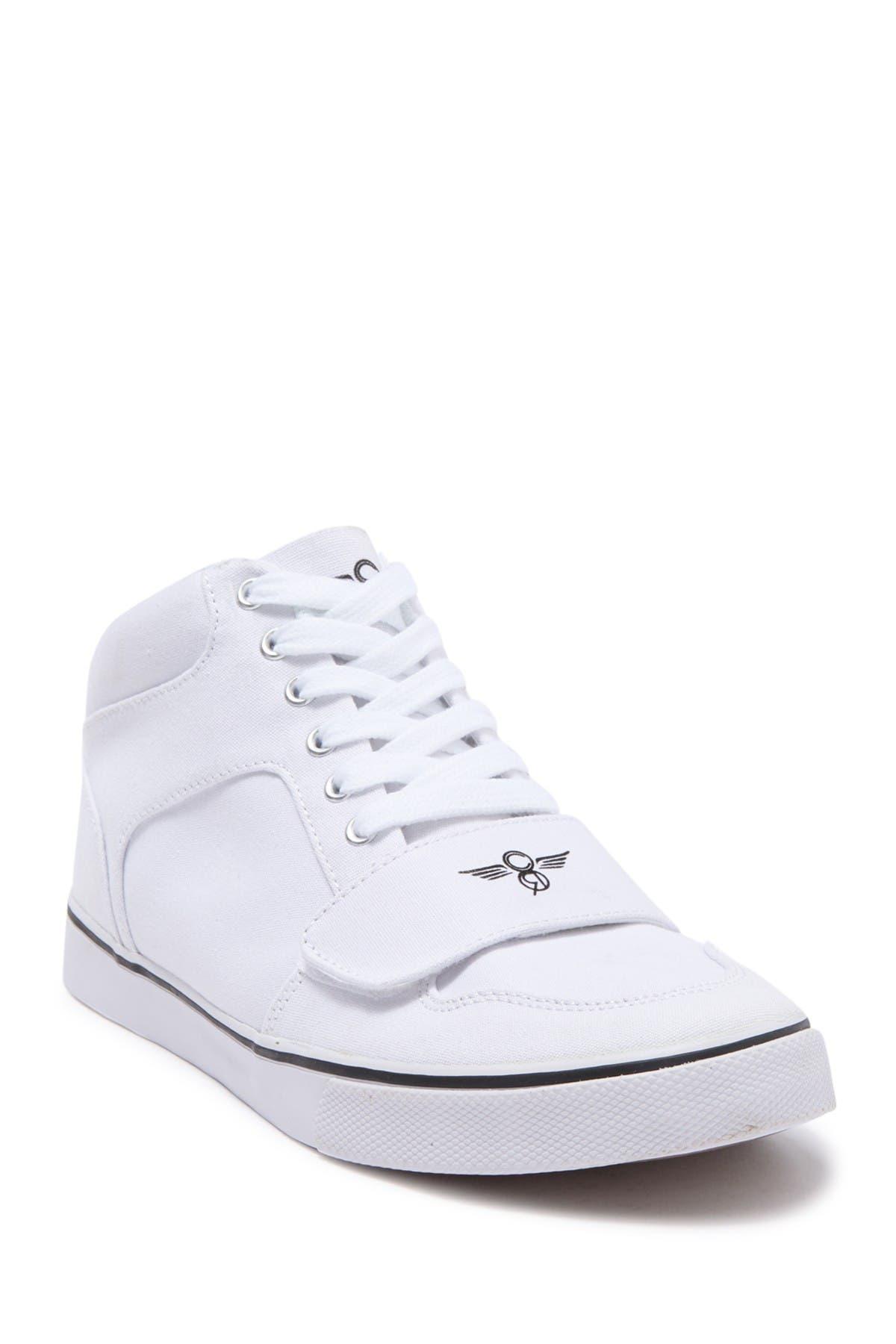 Image of Creative Recreation Cesario Mid Canvas Sneaker