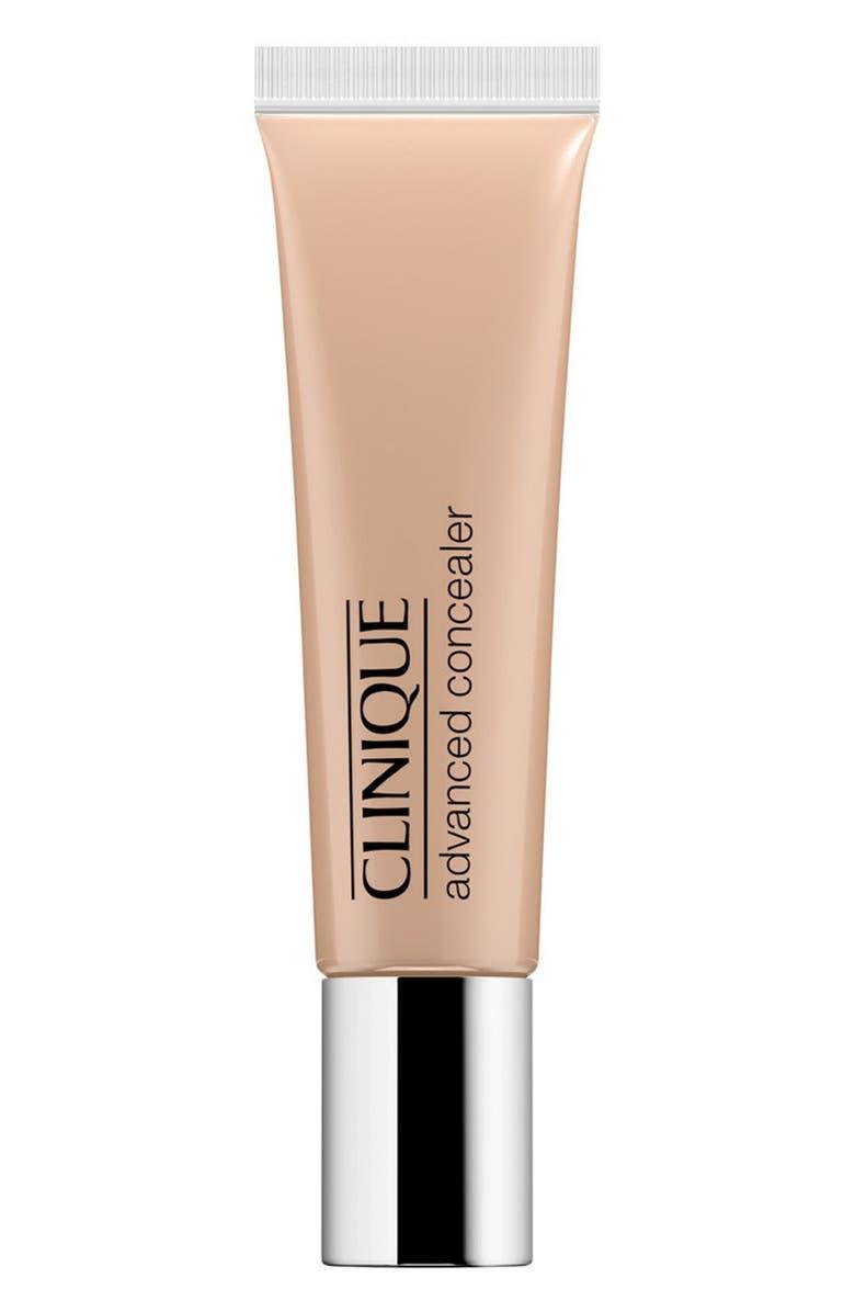 CLINIQUE Advanced Concealer, Main, color, 252