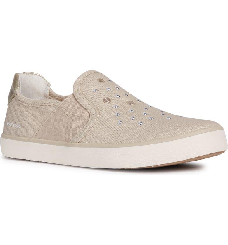 GEOX Kilwi Slip-On Sneaker, Main, color, 270