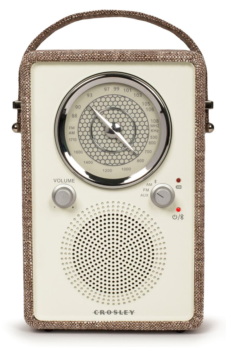 Crosley Radio Mockingbird Bluetooth Radio