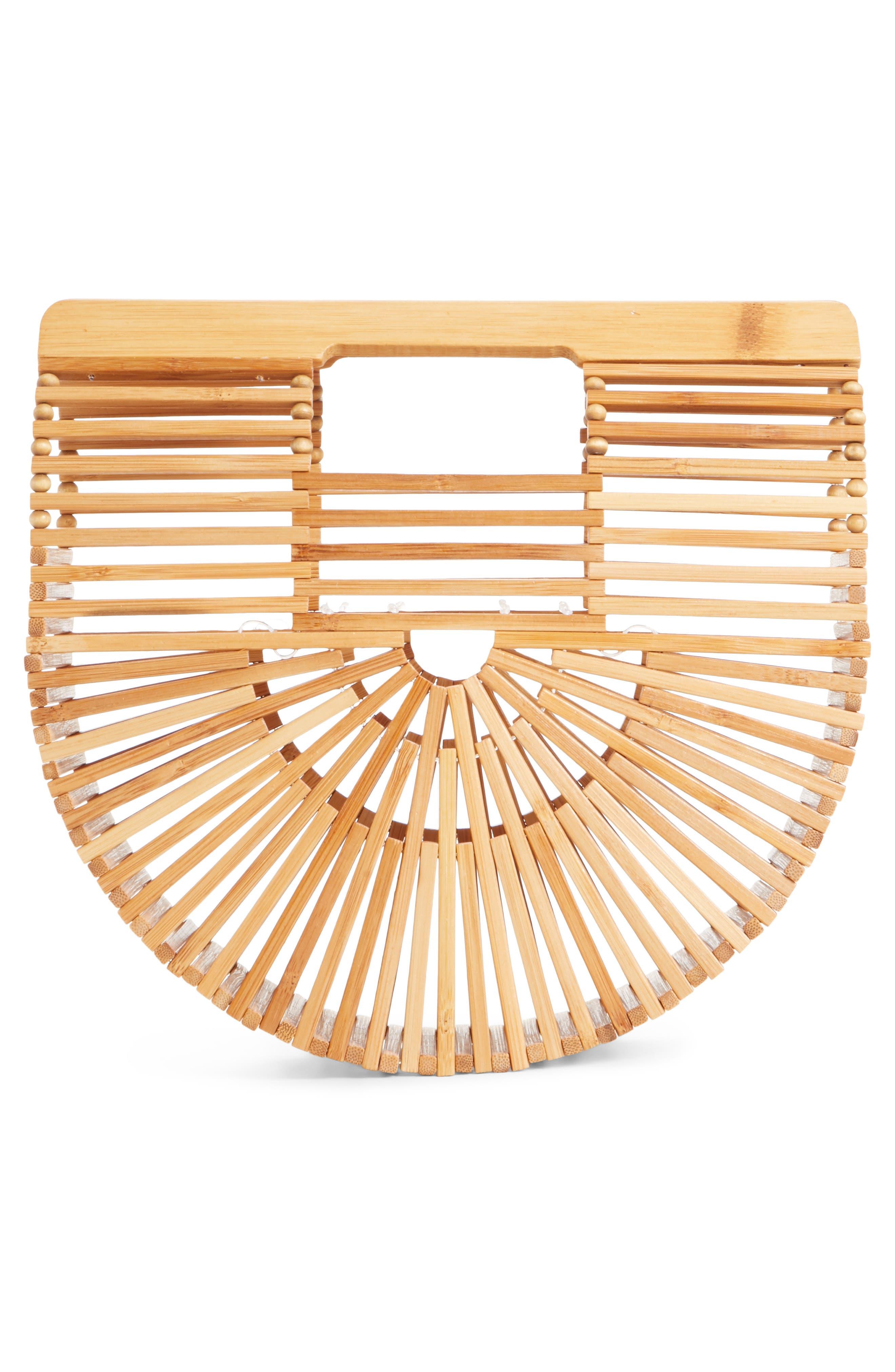 ,                             Mini Ark Handbag,                             Alternate thumbnail 15, color,                             250