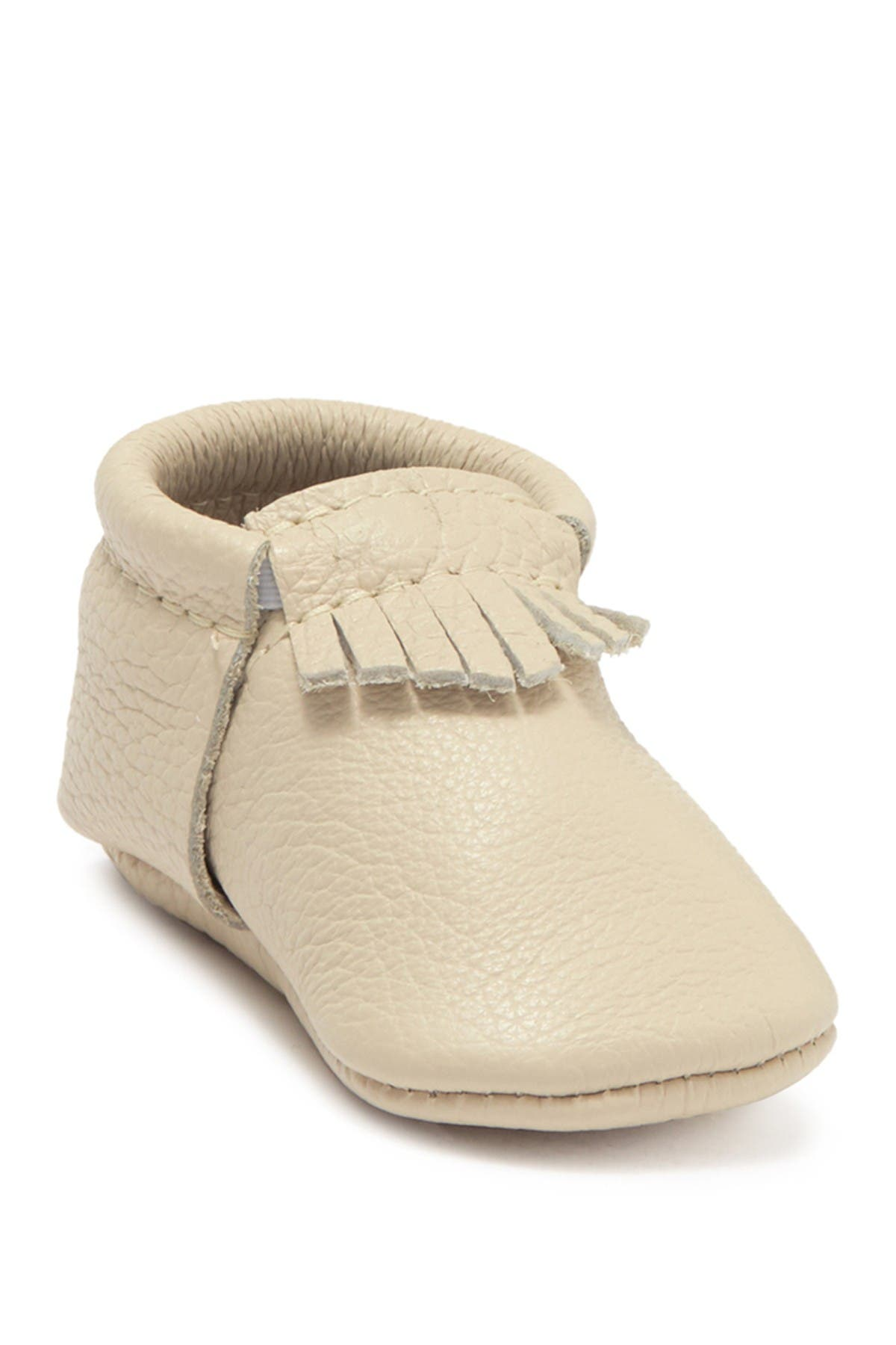 Image of Freshly Picked First Pair Fringe Slip-On Shoe